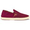 OluKai W's Pehuea Shoes Pokeberry/Pokeberry